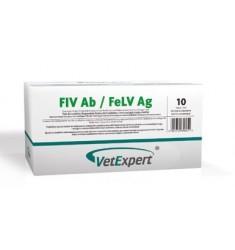 FIV Ab/FeLV Ag