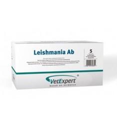 Leishmania Ab